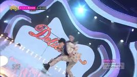 delicious (140315 music core) - toheart