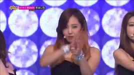 mr. mr. (140315 music core) - snsd