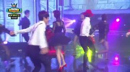 the red shoes (140319 show champion) - dang cap nhat