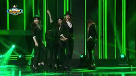 mr. mr. (140319 show champion) - snsd