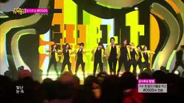 mr. mr. (140322 music core) - snsd