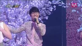 thank you my love (140320 m countdown) - hong dae kwang