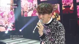 some (140321 music bank) - junggigo,