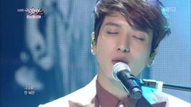can't stop (140321 music bank) - cnblue