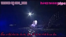 barbie girl (vietsub, kara) - jessica jung, key (shinee)
