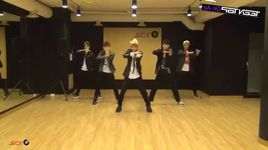 rocking (dance tutorial) - teen top