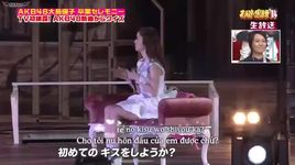 labrador retriever (140329 national olympic stadium) (vietsub, kara) - akb48
