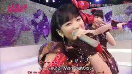 onegai valentine (140215 akb48 show!) (vietsub, kara) - hkt48