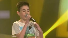 joel - baby (the voice kids germany 2014) - v.a