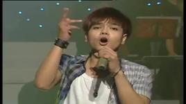 sao phai chan (liveshow bai hat viet thang 9/2012) - three b