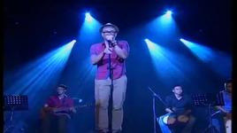 chay mua (bai hat viet liveshow thang 12/2012) - hakoota dung ha