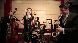 careless whisper (vintage 1930's jazz  - wham! cover) - scott bradlee, dave koz