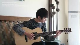let her go (passenger cover) - sungha jung