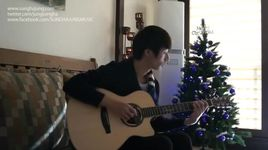 counting stars (one republic cover) - sungha jung