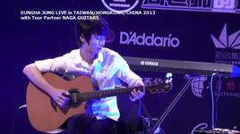hit the road jack (ray charles live cover) - sungha jung