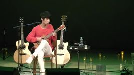 canon (guitarlele live cover) - sungha jung