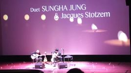 with or without you (u2 cover) - sungha jung