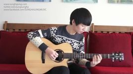 heal the world (michael jackson cover) - sungha jung