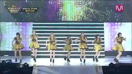 asian celebration (130403 m countdown) - berryz kobo