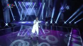 bai hat ru mua dong - vu cat tuong (the voice 2013 liveshow 4) - v.a