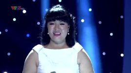 the prayer - bao ngan vs khanh duy (the voice 2013 vong doi dau) - v.a