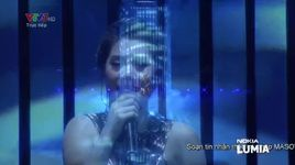 buon - tran vu ha my (the voice 2013 liveshow 8) - v.a
