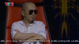 chen yen zhen - impossible (the voice 2013 vong giau mat tap 4) - v.a