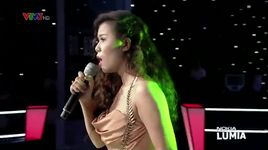 da khuc cho tinh nhan - hong gam (the voice 2013 vong do van) - v.a