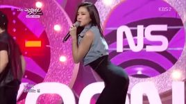 yasisi (140404 music bank) - ns yoon-g
