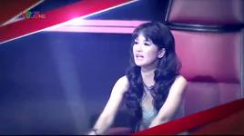 the voice 2013 : vong do van  (tap 13) - v.a