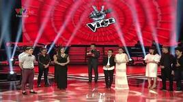 the voice 2013 : liveshow 3  (tap 16) - v.a