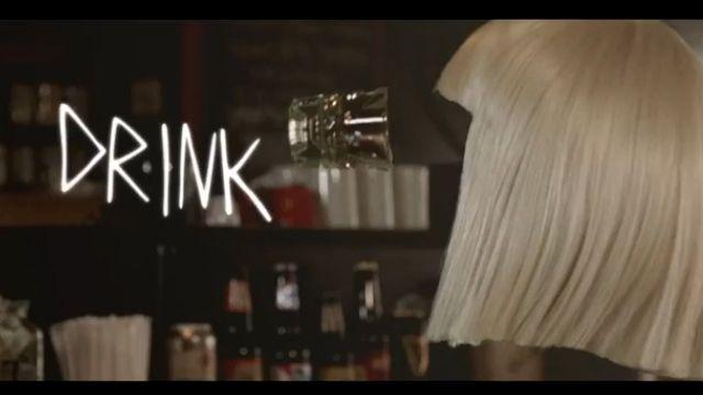 Chandelier (Lyric Video) - Sia - NhacCuaTui