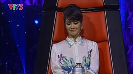 anh - nguyen ngoc tram (the voice 2013 vong giau mat tap 5) - v.a