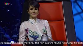 skyfall - nguyen lam hoang phuc (the voice 2013 vong giau mat tap 4) - v.a