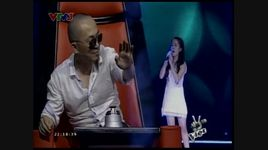 nuoi tiec - nguyen truong y nhi (the voice 2013 vong giau mat tap 3) - v.a