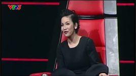 ganh hang rau - nguyen van viet (the voice 2013 vong giau mat tap 1) - v.a