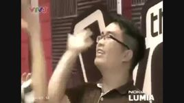 xin loi - pham quoc huy (the voice 2013 vong giau mat tap 4) - v.a