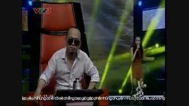 if i were a boy - truong ngoc dung (the voice 2013 vong giau mat tap 5) - v.a