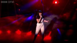 the power of love (the voice uk 2014) - christina marie