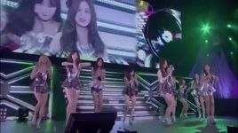 my oh my (girls' generation free live love & peace) - snsd
