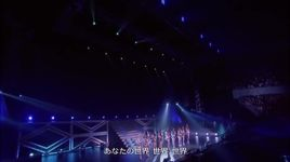 everyday love (girls' generation free live love & peace) - snsd