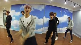 growl (dance practice) (korean version) - exo