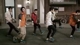 xoxo (kolon sport cf version) - exo