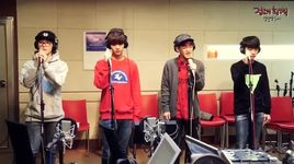 miracles in december (kim sinyoung's 'live on air) - exo