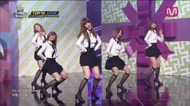 mr. chu (140410 m countdown) - a pink