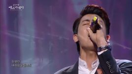 missing you (140412 yesterday) - ze:a