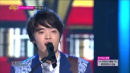 queen of push & pull (140412 music core) - eddy kim