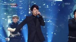 tell my why (140411 music bank) - toheart