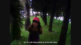 help me love (handmade clip) - park wan kyu