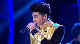 chon giau giac mo (vietnam idol 2013) - noo phuoc thinh